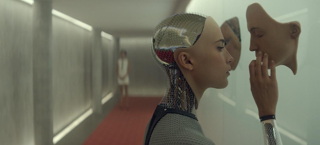 artificial intelligence ex machina