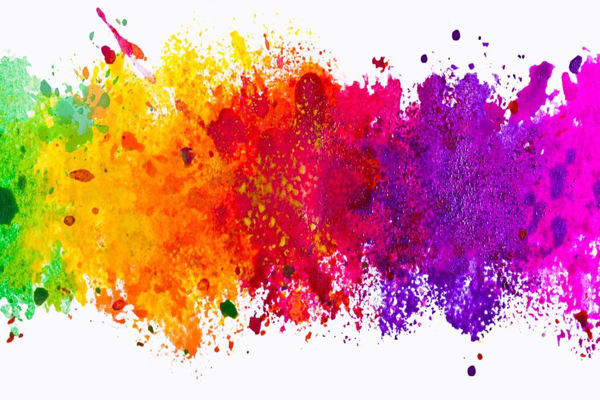 How Cortex Creates Color Recommendations