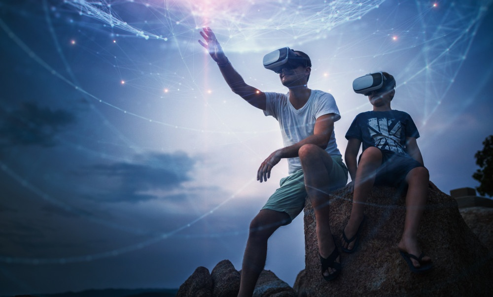 What's in Store for the Future of Virtual Reality?