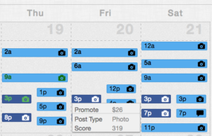 Cortex launches Smart Budgeting