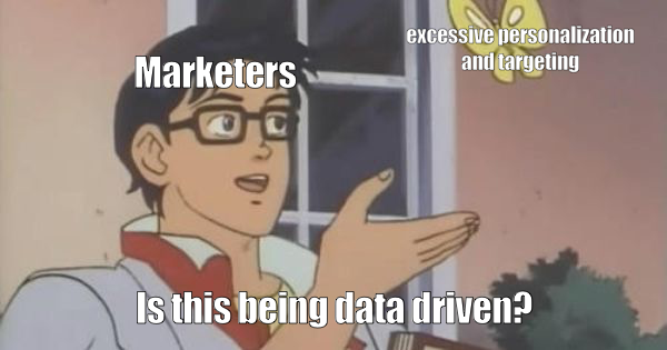 Great Marketing Doesn't Need Private Data