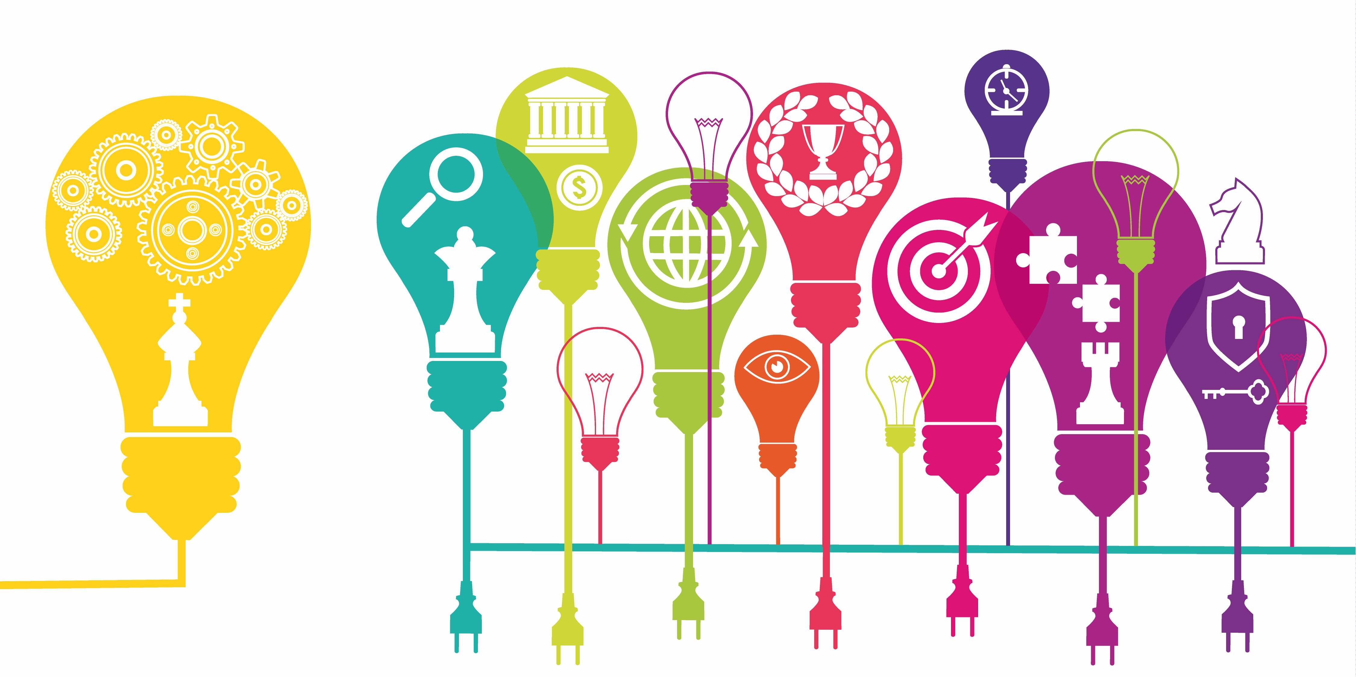 Creative activity guide for idea generation